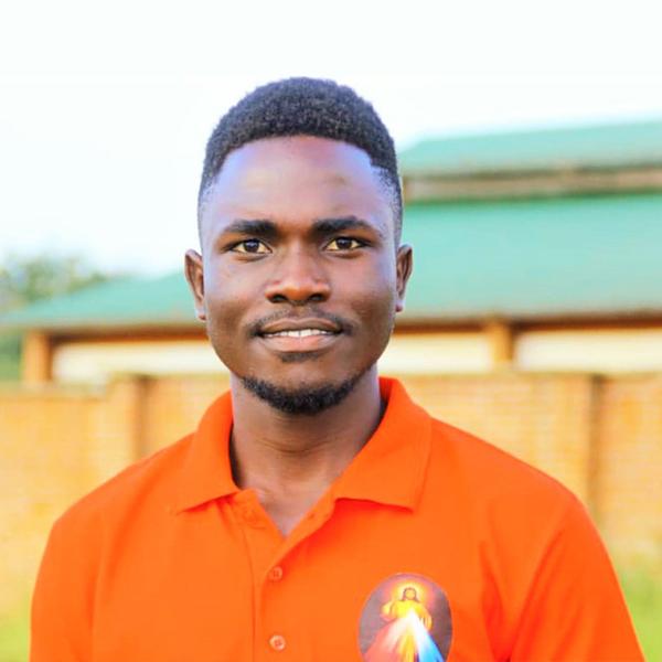 Benson Mwambene 2