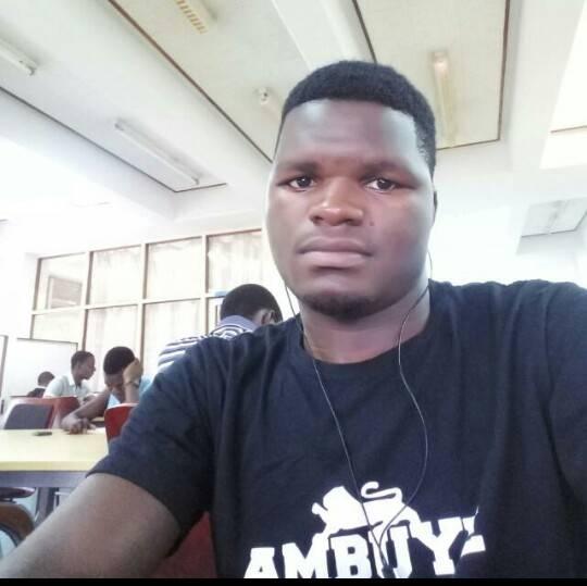 Constantine Chimtengo Youth Wave Changemaker 2021